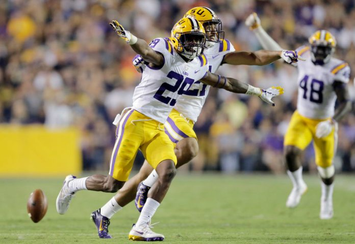 Greedy Williams Scouting Report