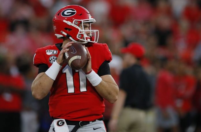 Jake Fromm Scouting Report