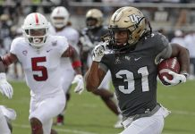 Aaron Robinson Scouting Report