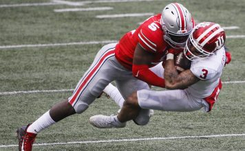 Baron Browning Scouting Report